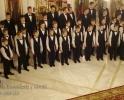 Хор хлопчиків та юнаків Мукачівської хорової школи