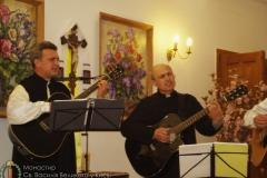 """2013.11.10 Євангелізаційний концерт гурту \""""Quo vadis\"""" з м. Буськ"""