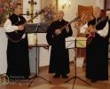 """Євангелізаційний концерт гурту \""""Quo vadis\"""" з м. Буськ"""