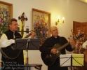 """Євангелізаційний концерт гурту """"Quo vadis"""" з м. Буськ"""
