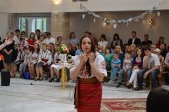 2014.05.18. Виступ хору до дня Матері