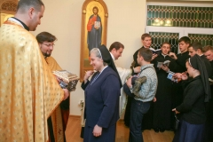 24.11.2013. День блаженної Йосафати Гордашевської