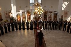 2012.09.29. Концерт духовної музики