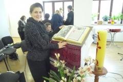 2012.02.06. Курс Емаус