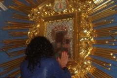 2012.07. Матері в молитві, Гошів
