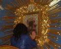 Матері в молитві в Гошеві
