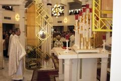 2011.10.30. Свята Місія, освячення дзвонів на парафії
