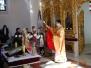 2012.03.04. о. Тарас Тижник, Великопосні реколекції у Малоберезнянському монастирі
