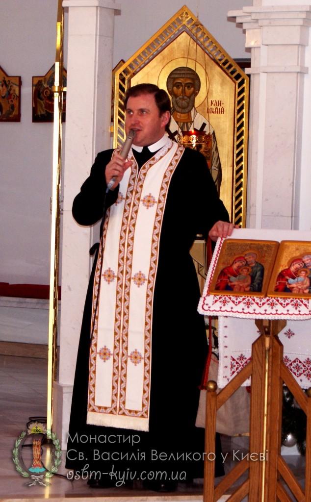 о. Рафаїл Стефурак