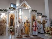 Архиєрейську Літургію на храмовий празник св. Василія Великого у Києві очолив Глава УГКЦ