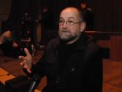 Монаший театр «У каптурах» завітав до столиці з різдвяною виставою «Крізь сон» (відео)