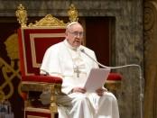 25 тез булли Папи Франциска «Обличчя милосердя»