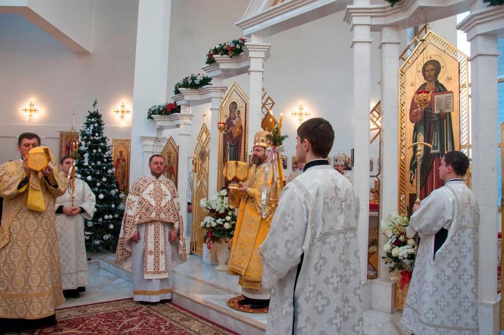 Різдвяне послання Блаженнішого Святослава (2017)