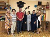 Католицька школа у Києві