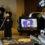 Отці Василіяни взяли участь у відкритті виставки з нагоди відзначення сумної 75-ї річниці т. зв. Львівського собору