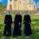 Отці Василіяни взяли участь у молитовному марафоні з нагоди XV Ювілейної Прощі до Вишгородської Богородиці