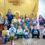 Дітки нашої Недільної школи привітали матерів із їхнім святом